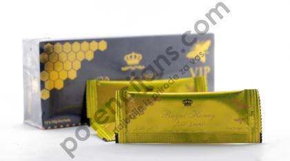 Royal Honey Jelly (Med za muškarce)